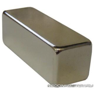 45x15x15мм постоянный НЕОДИМОВЫЙ магнит на ножеточки